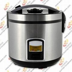 Deluxe Rice Cooker-24