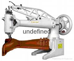Lockstitch Patching Machine(Long Arm)