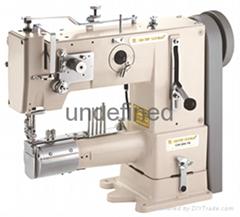 Single-needle Cylinder Bed Lockstitch Sewing Machine(Binding use)