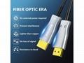 Fiber Optic HDMI Cable