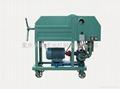 板式濾油機 1
