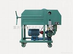 板式濾油機