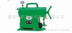 SL手提式濾油機