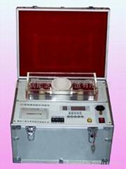 絕緣油耐壓機