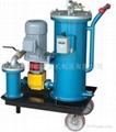 LYC濾油車