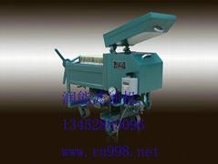 LY壓力式濾油機