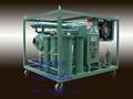 DRJ潤滑油濾油機 2