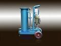 LYC濾油車 2