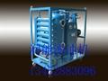 ZJA雙級真空濾油機 2
