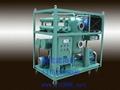 TY透平油專用濾油機 4