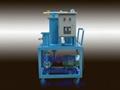 JL多級精密濾油機 4
