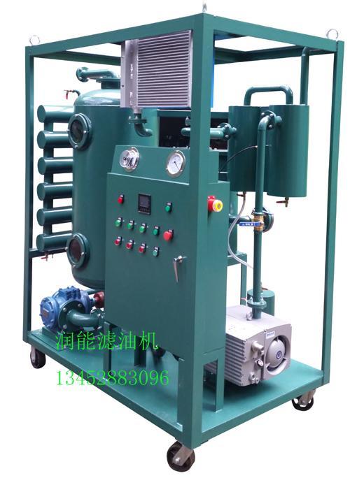 TYA液壓油濾油機 3