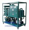 TYA液壓油濾油機 4
