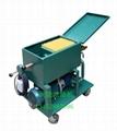 LY壓力式濾油機 2