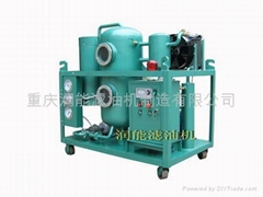 TYA液壓油濾油機