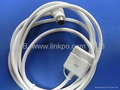 IPOD CABLE FOR CAR DVD