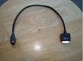 保时捷IPOD连接线