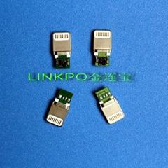 C48 LIGHTNING连接器