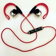 耳挂式蓝牙运动耳机