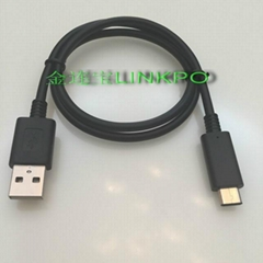 USB2.0 to USB3.1 TYPE C CABLE