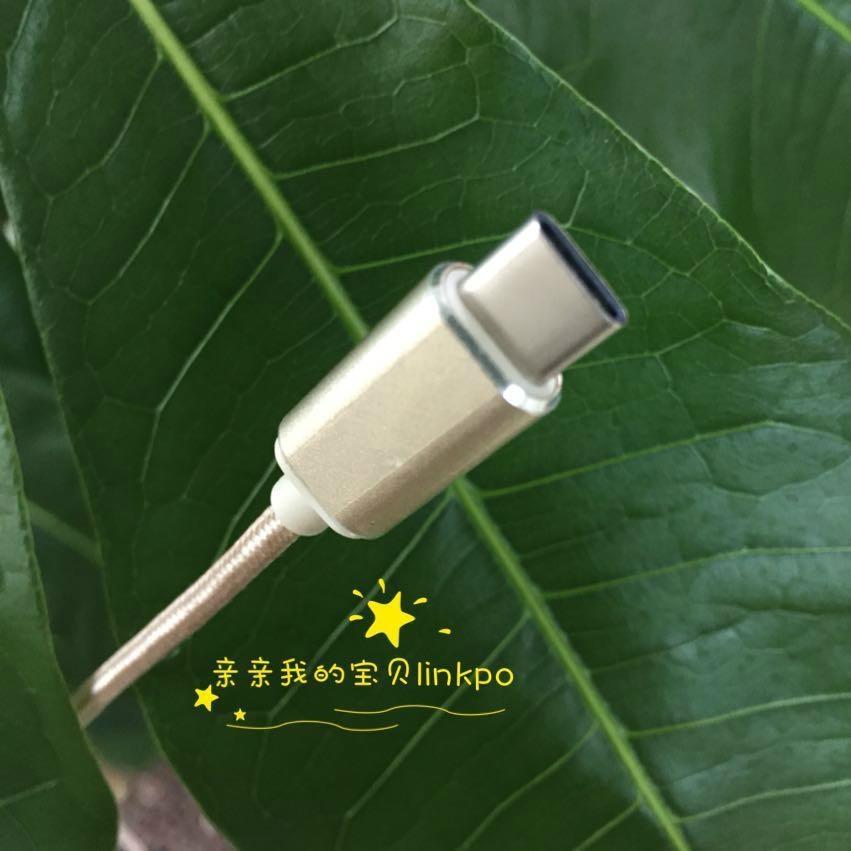 USB-C對LIGHTNING數據線 3