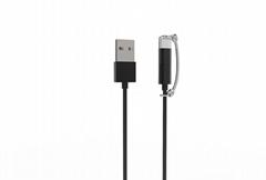 MICRO USB/lightning/type-c三合一数据线