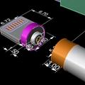 iOS/MICRO USB/USB-C磁吸充電線 3