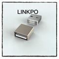 Magnetic USB adaptor
