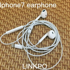 Iphone7 earphone