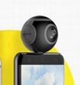 磁吸手机摄像头