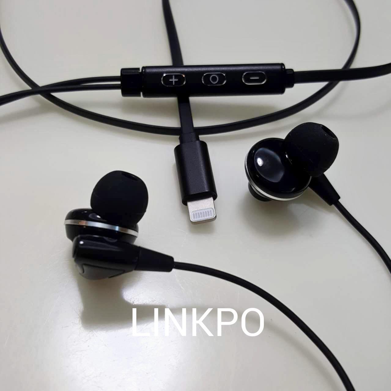 C100 LIGHTNING耳机 3