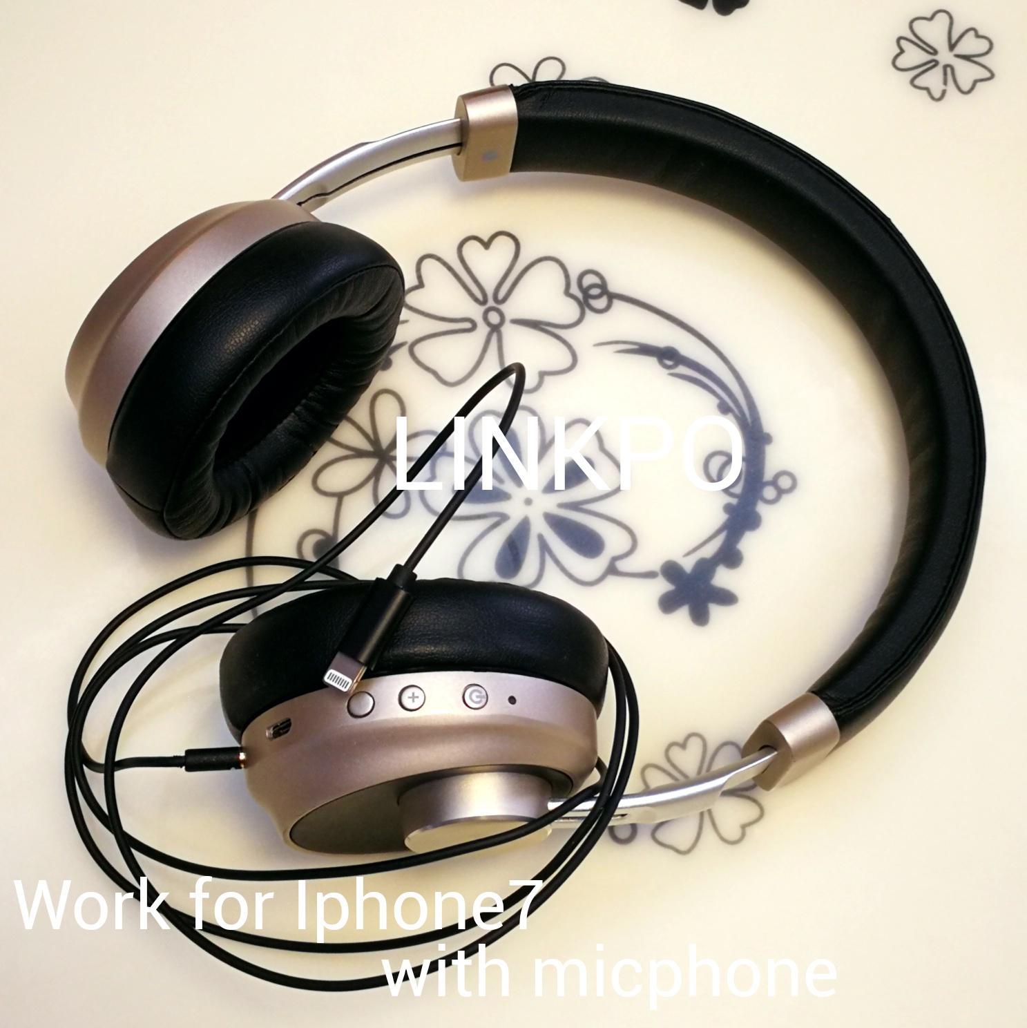 iphone7头戴式耳机 1