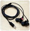 C100 LIGHTNING耳机 2
