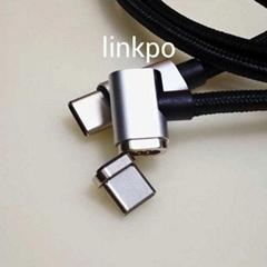 macbook pro磁吸充电线