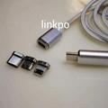 USB PD磁吸數據線