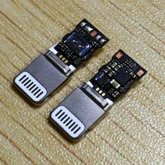 C100苹果耳机连接器