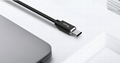 MacBook Pro magnetic charging cable
