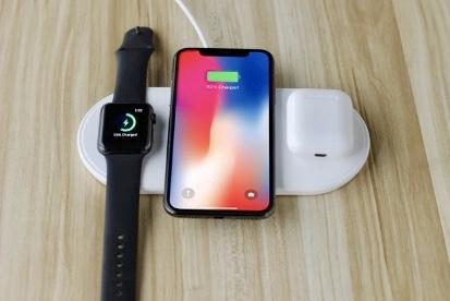 AIRPOWER wireless charger 5