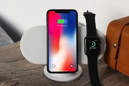 AIRPOWER wireless charger 6