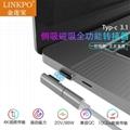 USB3.1 magnetic adaptor L-Shape 2