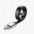 USB3.1磁吸轉接頭