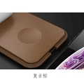 Three in one AIRPOWER wireless charger