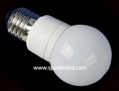 SP-E14/E27/B22 LB50 LED Bulb Lamp
