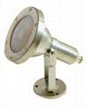 SP-09D LED Underwater Lamp