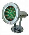 SP-11Z LED Underwater Lamp
