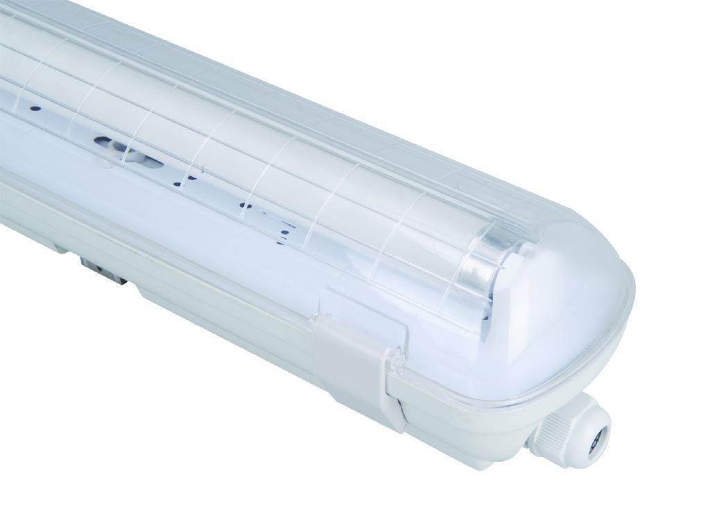 SP-LED Emergency Tri-proof Light 1