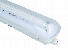 SP-LED Emergency Tri-proof Light