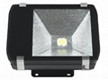 SP-TLB-80W LED Tunnel light