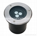 SP-1001 High Power LED Inground Light