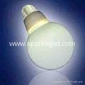 SP-E27-LB80-3W LED High Power Bulb Lamp